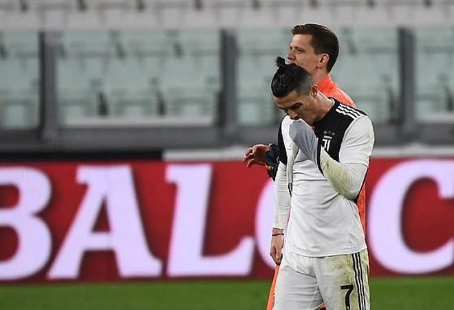 Serie A nguy cơ hủy giải: Ronaldo-Juventus hồi hộp chờ phán quyết - 1