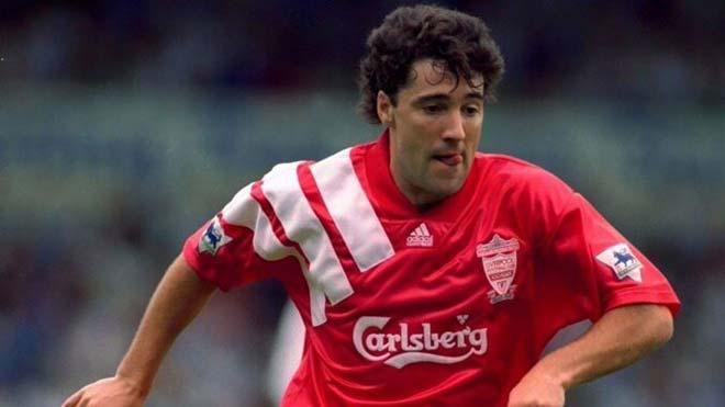 Cựu SAO Liverpool ghi bàn mánh khóe nhất lịch sử như thế nào? - 1