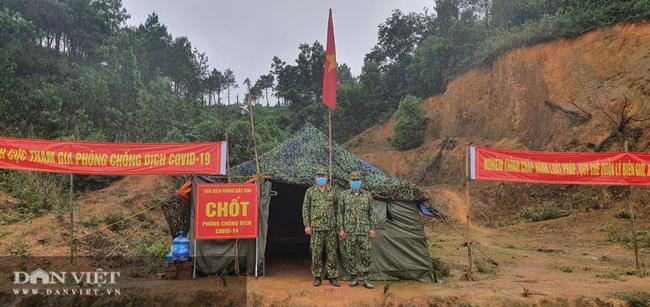 Phút giao thừa lặng lẽ từ biên giới Quảng Ninh: Căng mình chống xuất nhập cảnh trái phép - 6