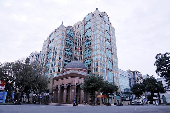Lặng ngắm một Sài Gòn rất khác, không ồn ã trong sáng đầu năm mới - 10