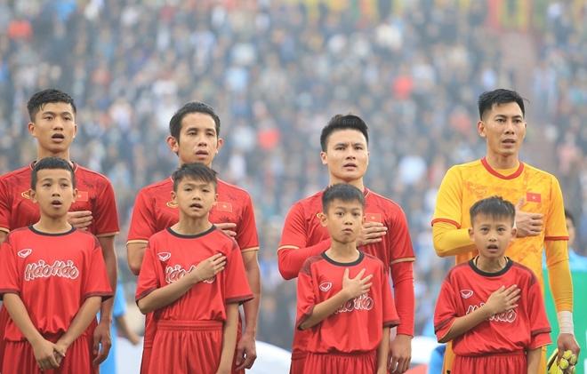 """Bóng đá Việt Nam và """"nhiệm vụ vô địch"""" năm 2021 - 1"""