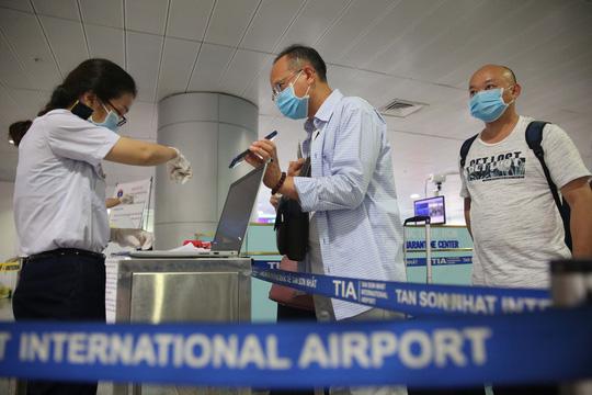 Phát hiện biến thể mới của SARS-CoV-2 tại Việt Nam - 1