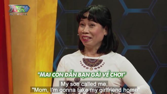 """Chinh phục mẹ chồng nhờ tuyệt chiêu """"coi mẹ như khách hàng"""" - 1"""