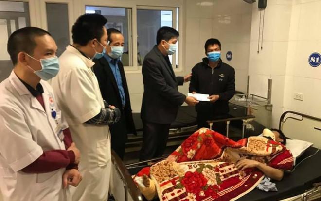 Đơn vị thi công trụ sở Sở Tài chính Nghệ An nói về vụ tai nạn - 4