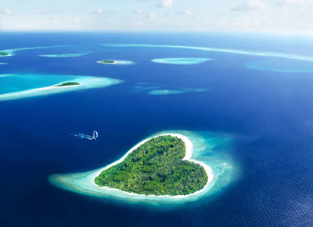 Việt Nam lọt top những phong cảnh đẹp nhất thế giới - 2