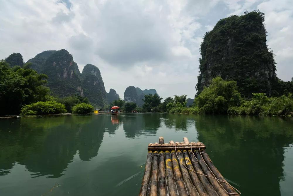 Việt Nam lọt top những phong cảnh đẹp nhất thế giới - 20