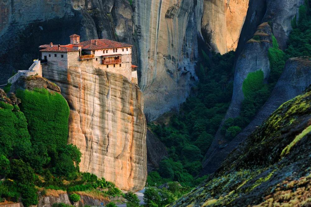 Việt Nam lọt top những phong cảnh đẹp nhất thế giới - 30