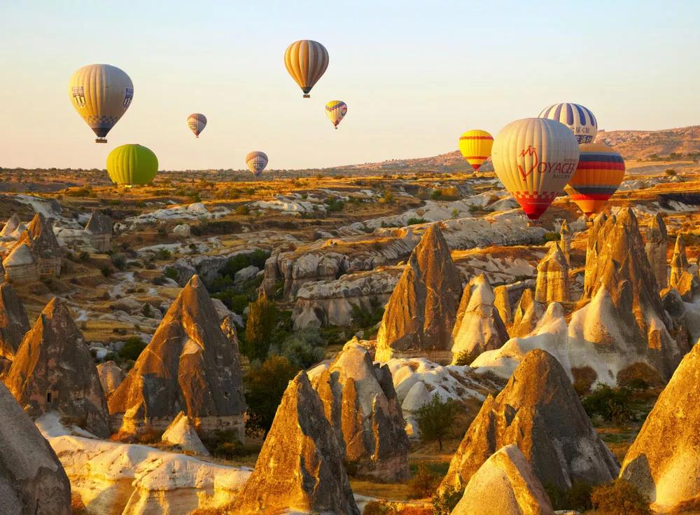 Việt Nam lọt top những phong cảnh đẹp nhất thế giới - 34