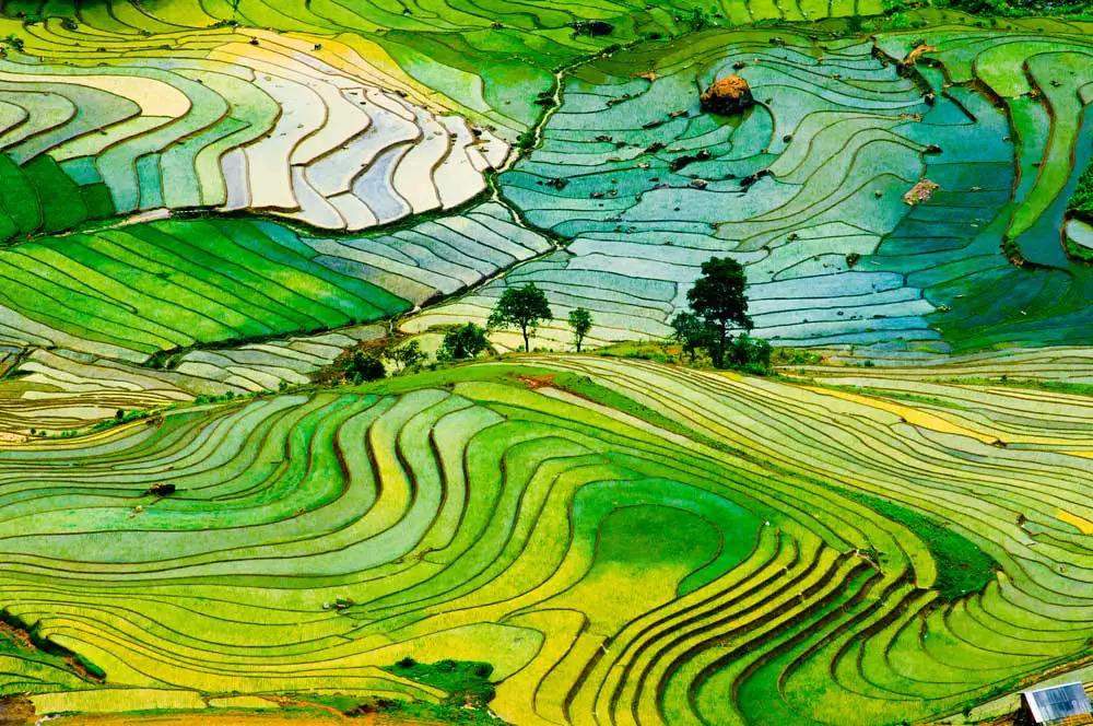 Việt Nam lọt top những phong cảnh đẹp nhất thế giới - 4
