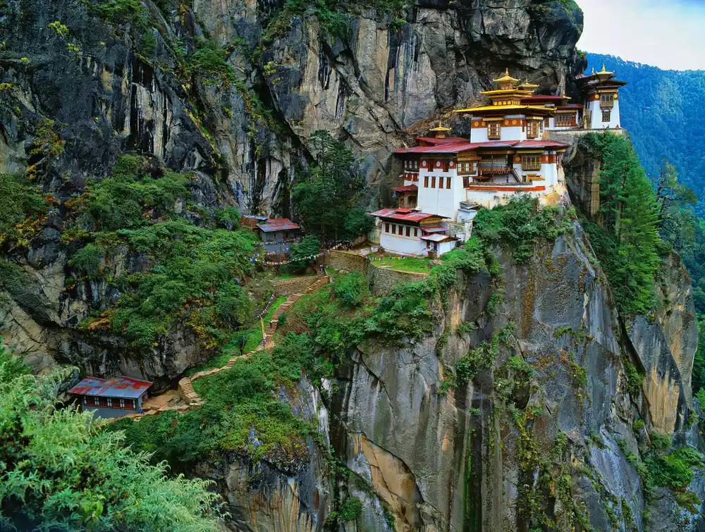Việt Nam lọt top những phong cảnh đẹp nhất thế giới - 56