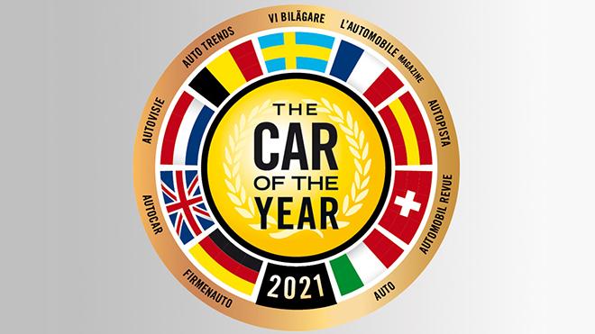 Điểm qua những mẫu xe đề cử giải thưởng xe châu Âu tốt nhất năm 2021 - 1