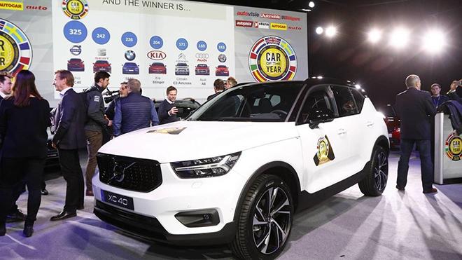 Điểm qua những mẫu xe đề cử giải thưởng xe châu Âu tốt nhất năm 2021 - 3