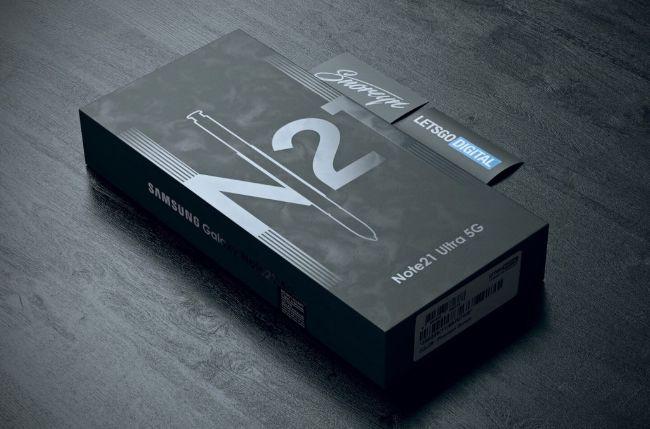 Các chuyên gia tạiLetsGoDigitalđã hợp tác với nhà thiết kếSnoreynđể đưa ra ý tưởng về Galaxy Note21 Ultra, vớikết quả thật tuyệt vời.