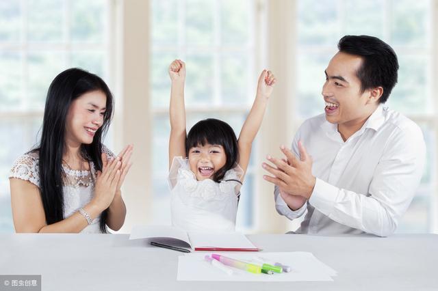 """Khen ngợi không đúng cách giống như """"thuốc độc"""", cha mẹ cần biết rõ lúc nào là phù hợp nhất - 3"""