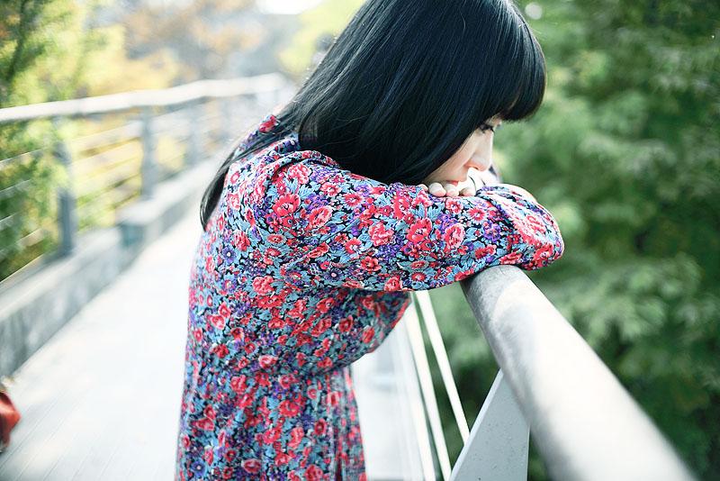 Sợ hãi với anh người yêu cứ chia tay là ra ngay cầu đòi tự tử - 1