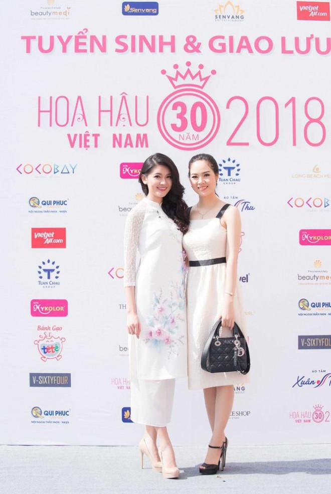 Hoa hậu Mai Phương đẹp mặn mà, 'tái xuất' sau 16 năm đăng quang - 1