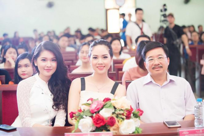 Hoa hậu Mai Phương đẹp mặn mà, 'tái xuất' sau 16 năm đăng quang - 9