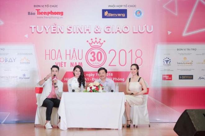 Hoa hậu Mai Phương đẹp mặn mà, 'tái xuất' sau 16 năm đăng quang - 10