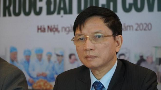 Gà thải siêu rẻ 10.000 đồng Trung Quốc 'chạy' vào Việt Nam - 1