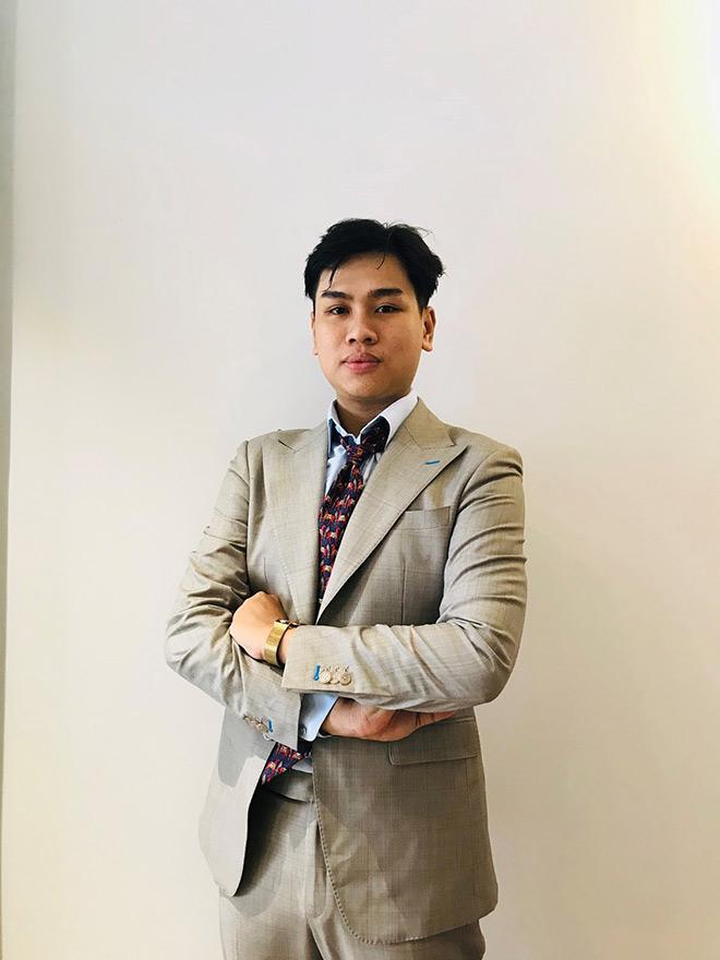 Email Marketing là gì? Chia sẻ từ CEO trẻ Nguyễn Thanh Thiện Tài Founder Compa Marketing - 1