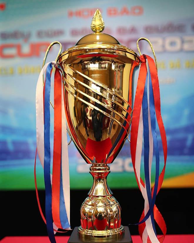 Đội Quang Hải tranh giải 300 triệu đồng, Quế Ngọc Hải cảnh báo trận Siêu cúp Quốc gia - 1