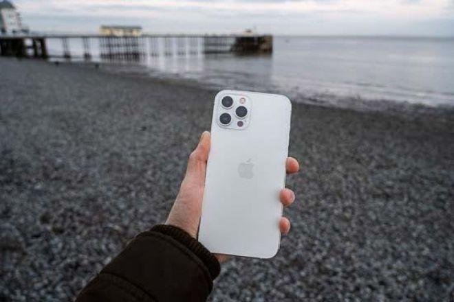 Đây là những điện thoại chụp ảnh tốt nhất cho năm mới - 1