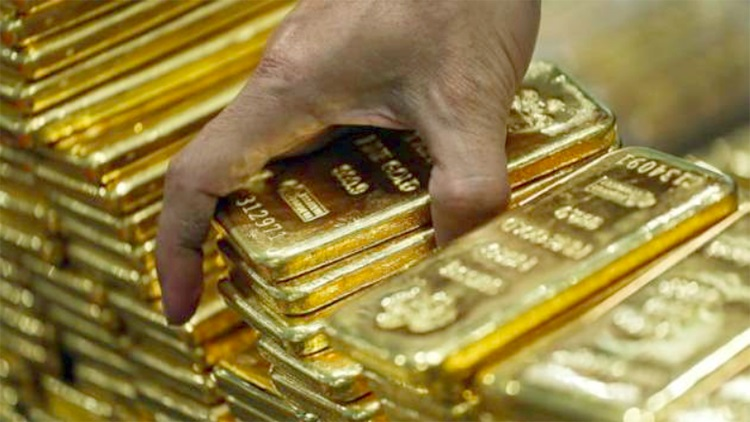 Giá vàng hôm nay 5/1: Tăng chóng mặt, lên mức đỉnh 2 tháng chỉ sau 1 ngày - 1