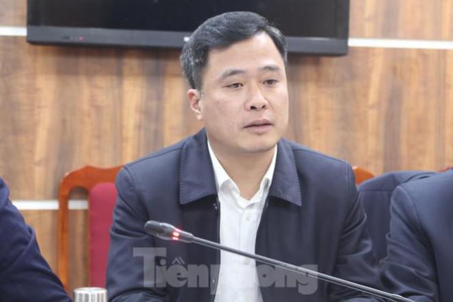Tỉnh Bắc Ninh nói gì về việc bổ nhiệm ông Nguyễn Nhân Chinh làm Giám đốc Sở? - 2