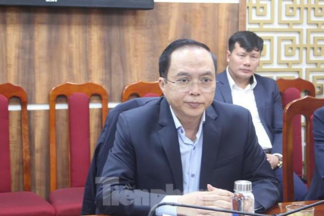 Tỉnh Bắc Ninh nói gì về việc bổ nhiệm ông Nguyễn Nhân Chinh làm Giám đốc Sở? - 4