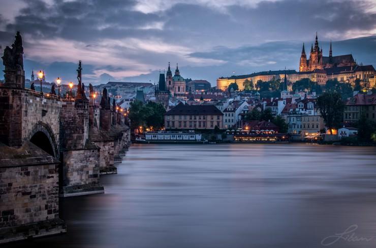10 thị trấn thời Trung cổ đẹp nhất thế giới - 4