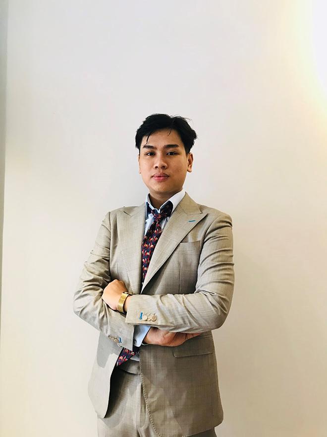 Tạo trang web wordpress cùng Nguyễn Thanh Thiện Tài - 1