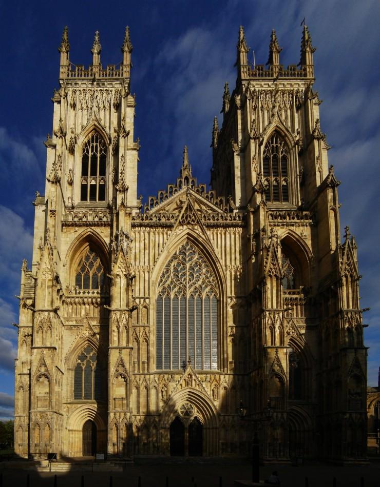 10 thị trấn thời Trung cổ đẹp nhất thế giới - 29