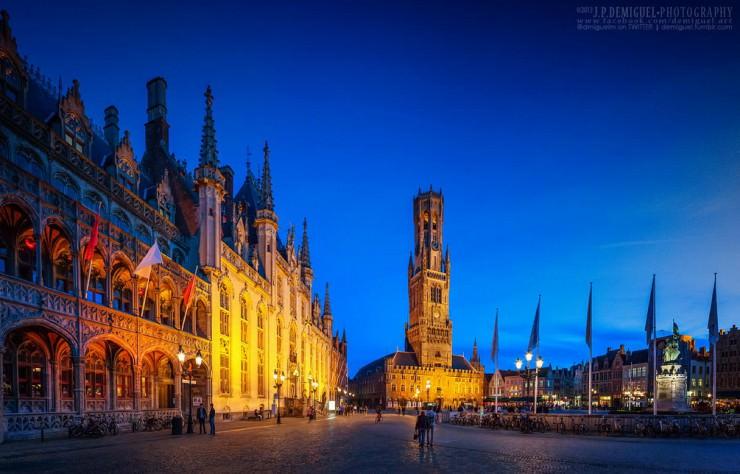 10 thị trấn thời Trung cổ đẹp nhất thế giới - 24