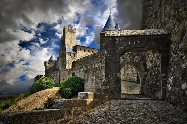 10 thị trấn thời Trung cổ đẹp nhất thế giới - 11