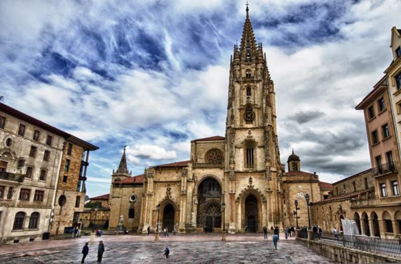10 thị trấn thời Trung cổ đẹp nhất thế giới - 6