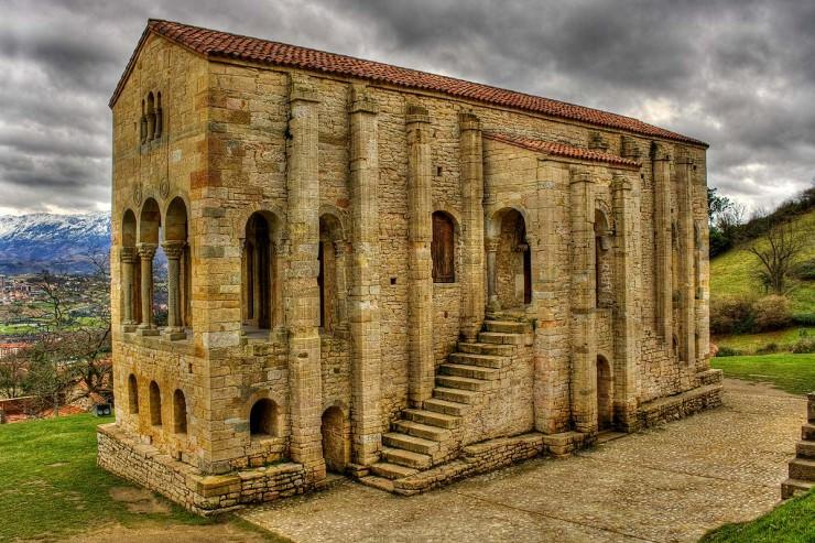 10 thị trấn thời Trung cổ đẹp nhất thế giới - 9