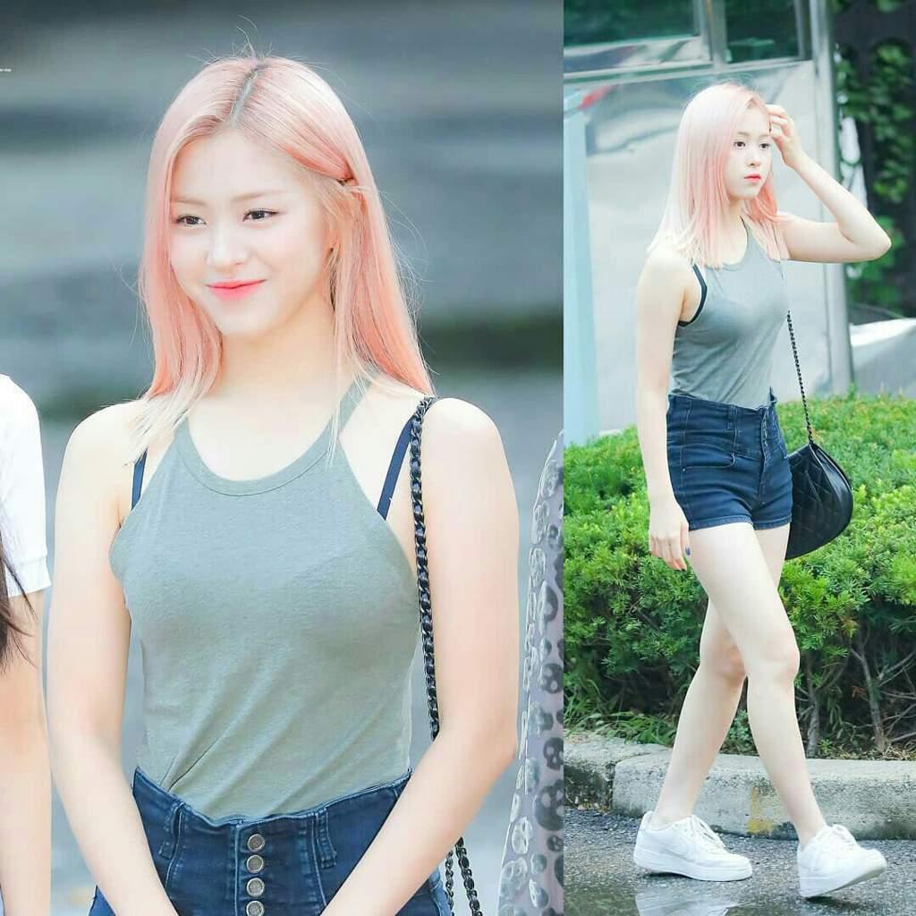 Cô gái mặc quần rách đúng vòng 3, xuề xòa với kiểu mặc nổi trên phố vì kém duyên - 4
