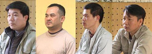 Khởi tố, bắt tạm giam Phó Cục trưởng Cục QLTT Phú Thọ - 1