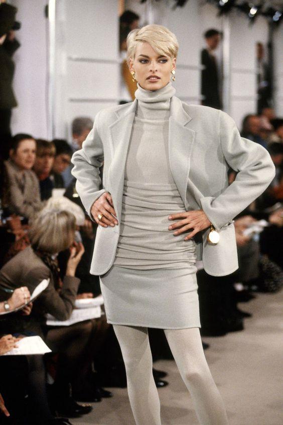 """""""The supermodel"""": Câu chuyện về 4 siêu mẫu đình đám nhất thập niên 90 - 3"""