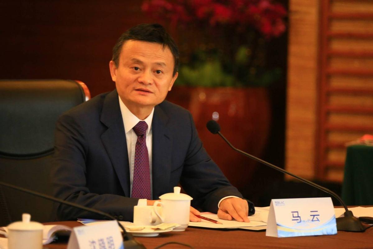 Tỷ phú Jack Ma bị cấm rời khỏi TQ? - 1