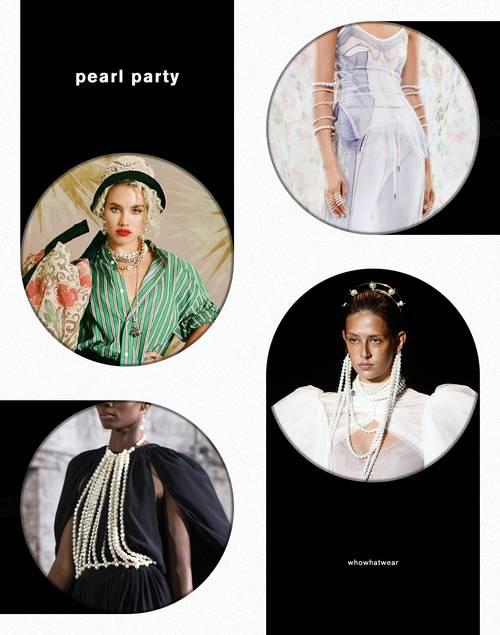 Xu hướng trang sức: Năm 2021 đeo bông tai đơn mới là mốt - 12