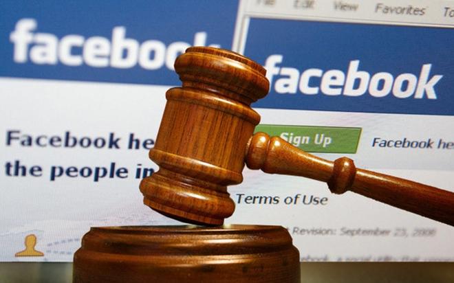 """Đi """"copy"""" ứng dụng, Facebook nhận án phạt triệu đô - 1"""