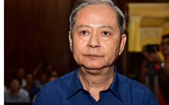 1609991593 74fd12da290fb1cdeec0e2c816102658 Phiên tòa xử cựu Bộ trưởng Vũ Huy Hoàng bất ngờ bị hoãn, vì sao?