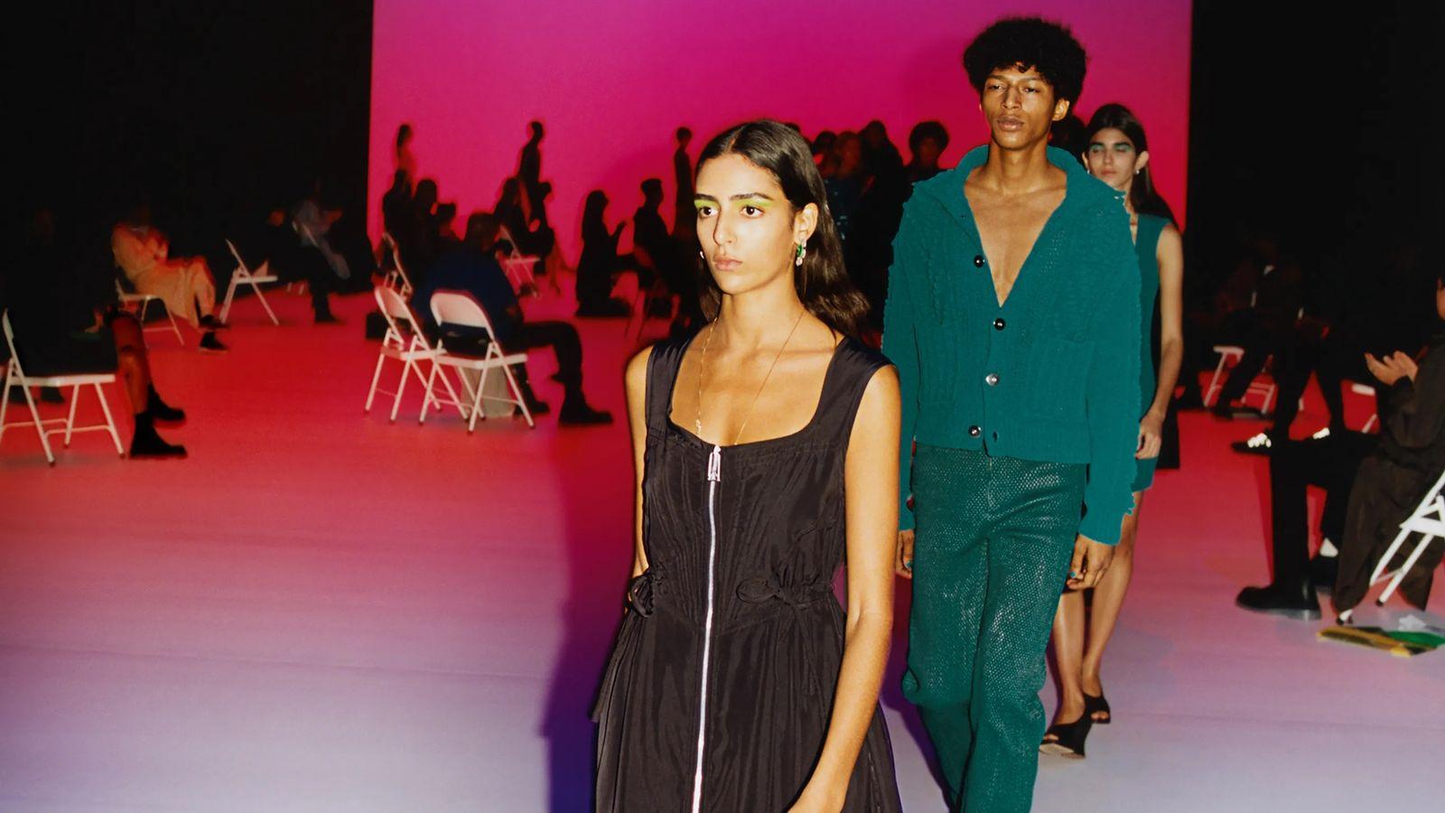 Botega Veneta xóa tài khoản mạng xã hội gây hoang mang giới thời trang - 1