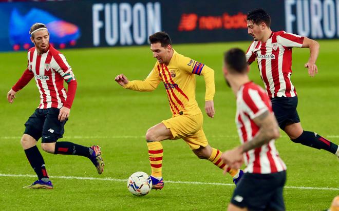 """Koeman yêu sách Barca đưa SAO trẻ Man City và """"người cũ"""" MU về trợ chiến Messi - 1"""