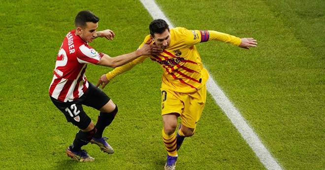 """Messi nhận """"quà to"""" đầu năm mới, được Pochettino gạ tới PSG tái hợp Neymar - 1"""