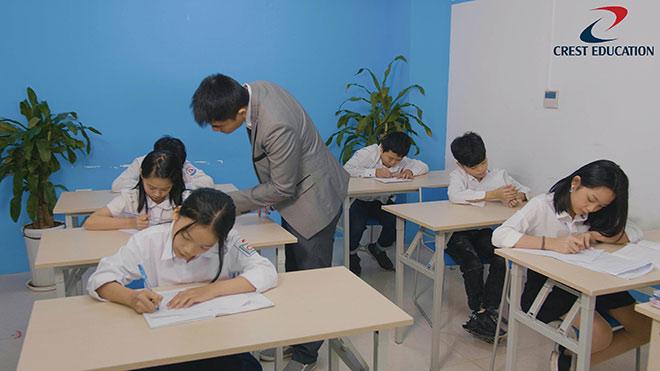 Phương pháp học tuyệt vời cho các học sinh mất gốc - 1