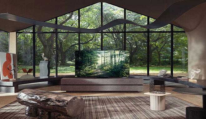 Samsung Electronics ra mắt các dòng sản phẩm Neo QLED, MICRO LED và Lifestyle TV 2021 - 1