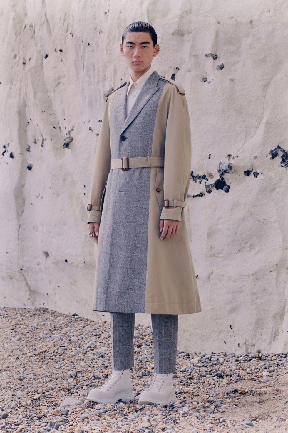 """Cuộc xâm chiếm dần vào làng thời trang cao cấp của """"vải phế liệu"""" - 3"""