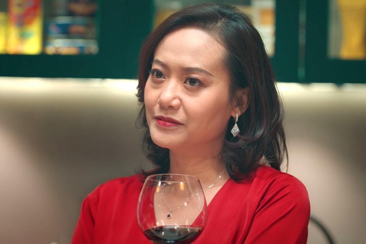 """Sao nữ nhiều cảnh nóng nhất nhì phim Việt: """"Tôi sẵn sàng nude cơ thể nếu kịch bản cần"""" - 4"""